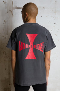 Chopper Cross Tee