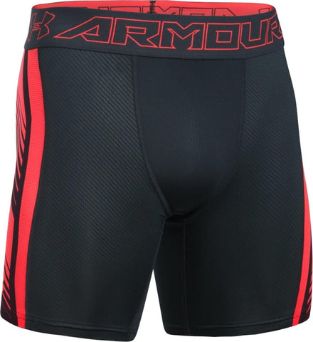 Men's HeatGear® SuperVent Armour Compression Shorts