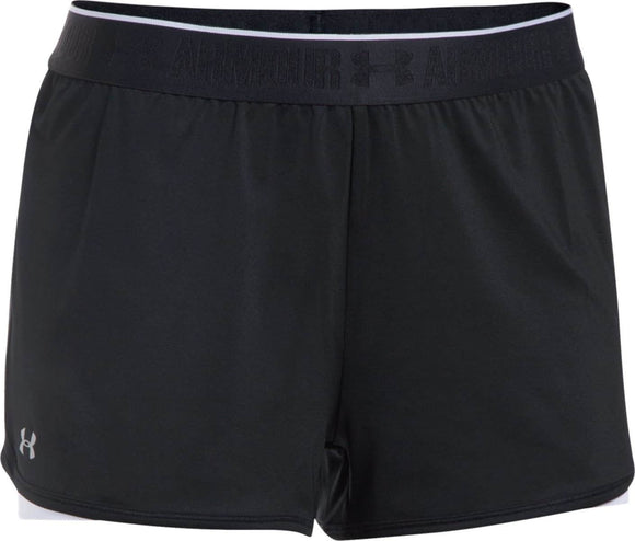 Women's HeatGear® Armour 2-in-1 Shorty