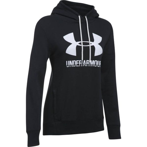 Women's UA Favourite Fleece Pullover Hoodie