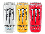 Monster Energy (1 x 500ml)