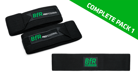 BfR pro Complete Pack 1