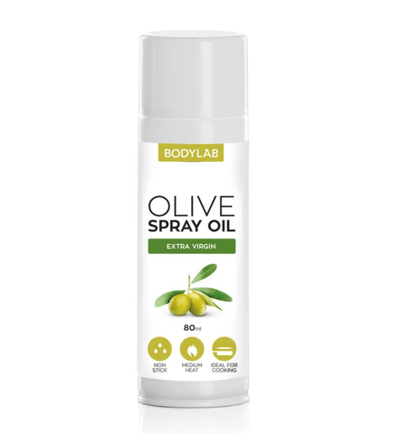 Bodylab Olive Spray Oil (80 ml)