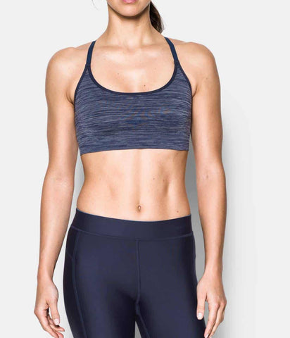 UA Threadborne™ Seamless Low Heathered