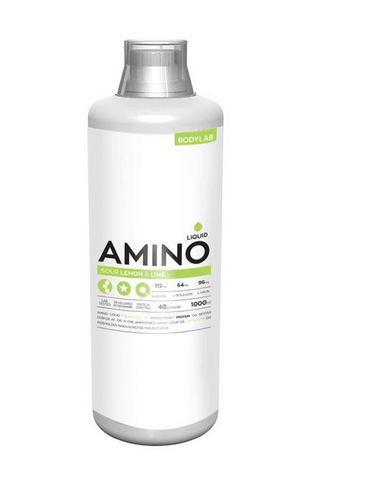 Bodylab Amino Liquid+ (1000 ml)