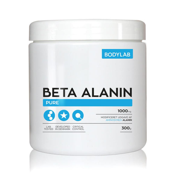 Bodylab Beta Alanine (300 g)