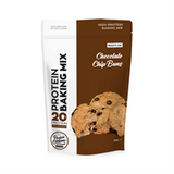 Bodylab Protein Baking Mix (500 g) - Chocolate Chip Buns