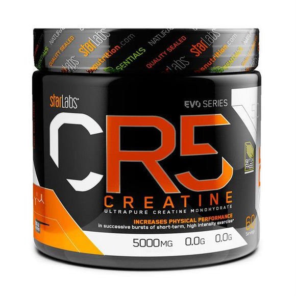 Starlabs CR5 ( Creatine 500g)