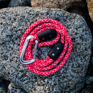 Peppermint Climbing Rope Leash