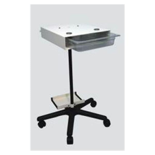 "Bovie/Aaron Medical Stand Mobule 24x24x31"" Ea"