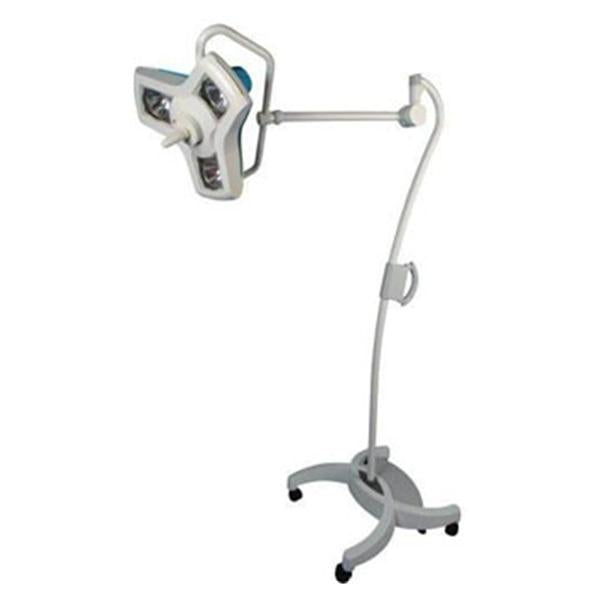 "Burton Medical Prod  Stand Light Burton 20"" Ea"