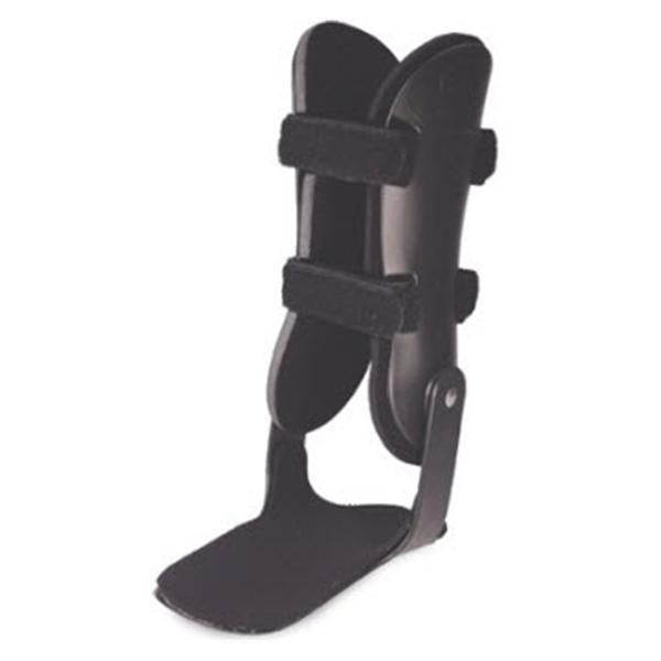 Swede-O  Brace Support Arch Lok Ankle Black Size X-Large Right Ea