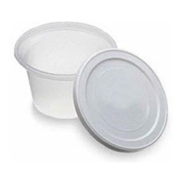 DEPCO Container Putty Theraputty 3oz With Lid 10/Pk