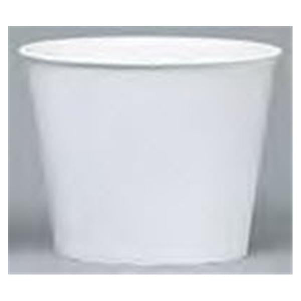 Solo Cup Company Bucket Paper Treated 165oz Symphony 125/Ca 125/Ca