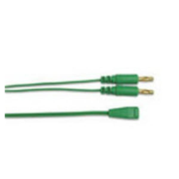 Ethicon a J & J Company Cable Bipolar Connection 12' Green 10/Bx