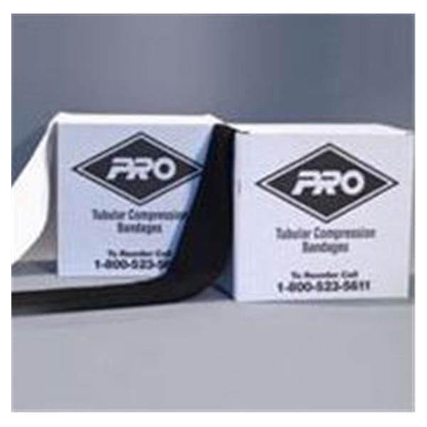 "Pro Orthopedic Devices Bandage Pro 4""x11yd Tubular Cotton White 1/Rl"