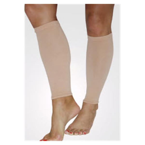 Alba-Waldensian Stocking Compression Knee Length A.M.P.S. Beige Size Medium 12/Ca