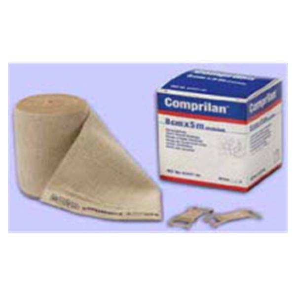 "BSN Medical Bandage Comprilan 5""x10yd Compression Cotton Tan Ea, 20 EA/CA (1028000)"
