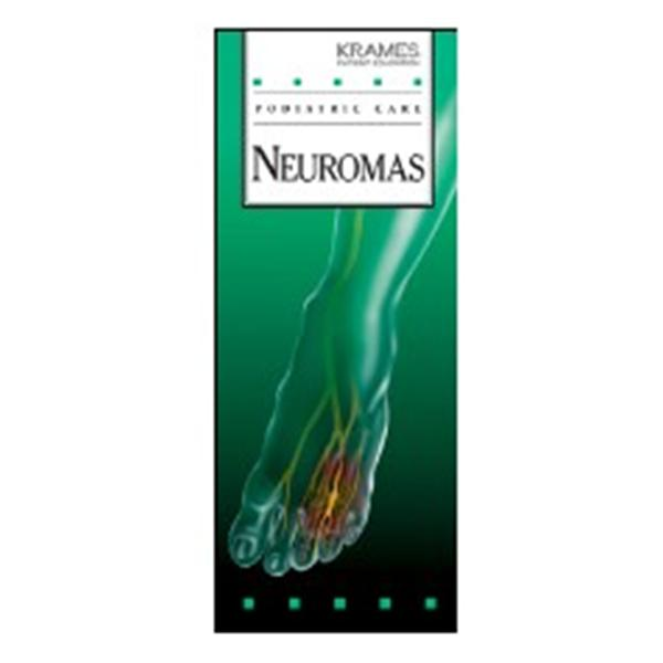 Krames Communications Brochure Educational Neuromas 50/Pk