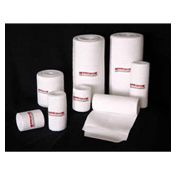 "Fabrifoam Products Bandage SuperWrap 4""x5' Stretch Elstc/Fm Velcro/Self Closure 5/Bx"