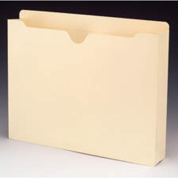 "Top Tab Pocket 11.75"" X 9.5"" 50/Case"