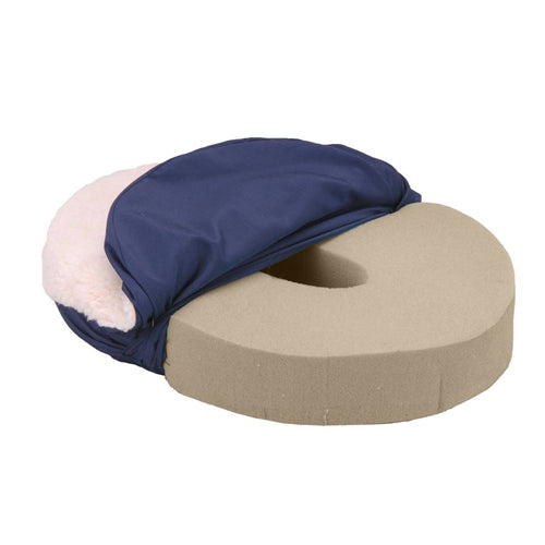 Convoluted Foam Comfort Ring