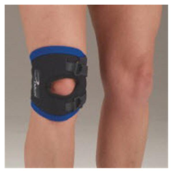 Deroyal Industries  Stabilizer Concise Patellar Neo Black Size Large Universal EA