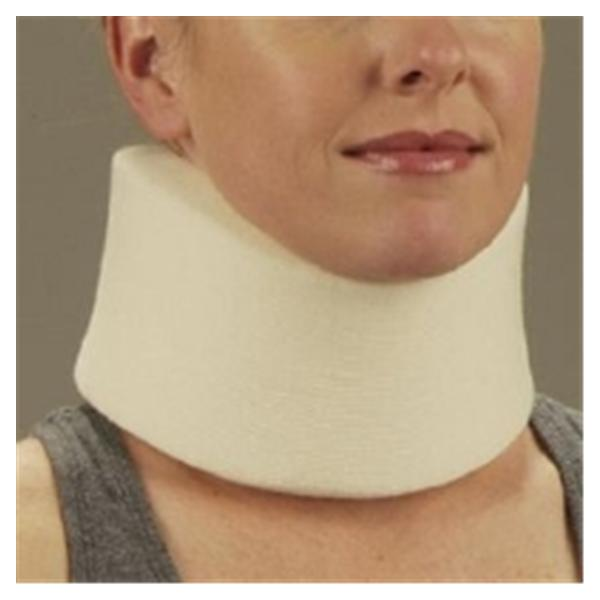 Deroyal Industries  Collar Cervical Foam White Universal Ea (1000301)