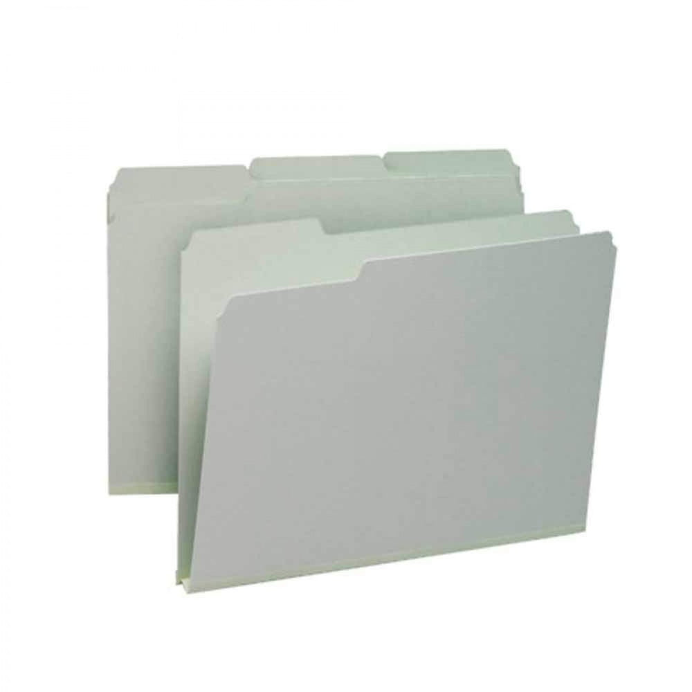 "Top Tab Folder 11.75"" X 9.5"" 125/Case"