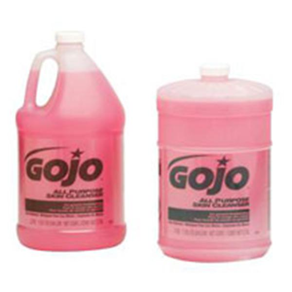 Gojo Industries  Cleanser General Purpose Gojo 4 Gallon Floral 4Ga/Ca