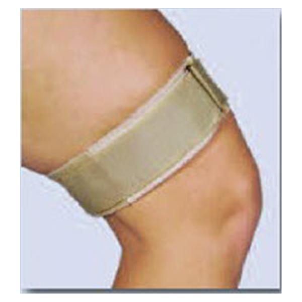 Cho-Pat Holding  Strap ITB Cho-Pat Adult Knee Beige Size Medium Ea