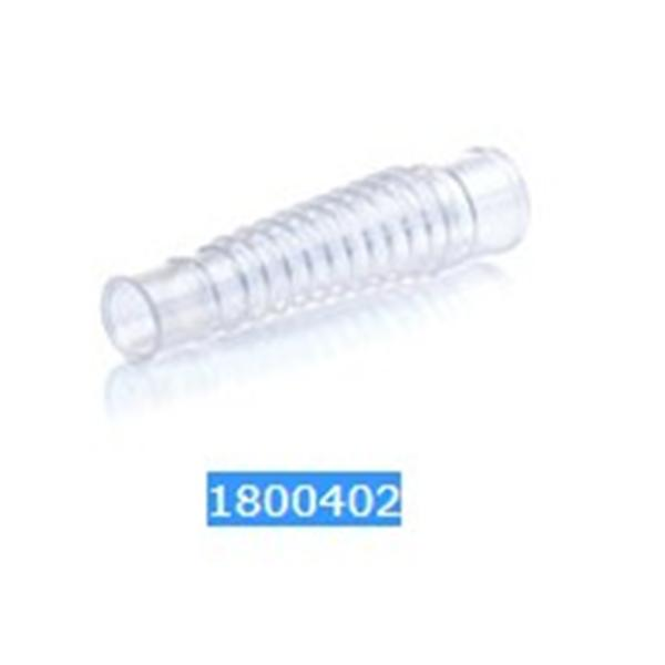 Hudson Respiratory Care Connector Tube Softflex 31mL 100/Ca