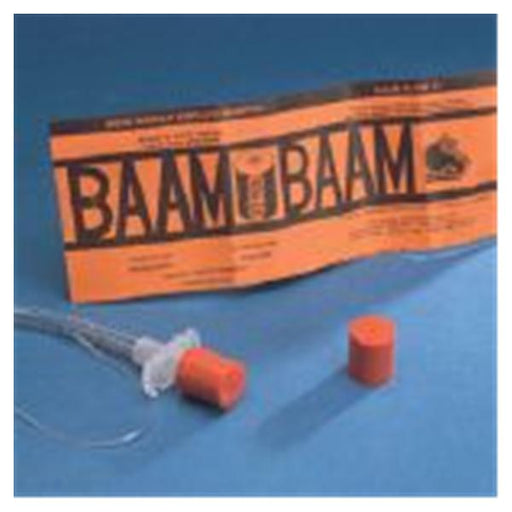 Great Plains Ballistics  Monitor Airway Air-Flow BAAM Beck Ea, 10 EA/BX (HSMD-6-1)