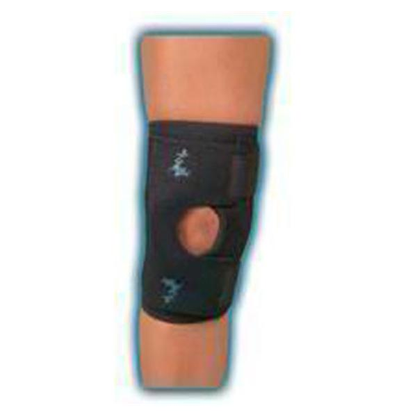 Medical Specialties Stabilizer Dynatrack Plus Knee Clflx Blk Sz X-Large Universal Ea