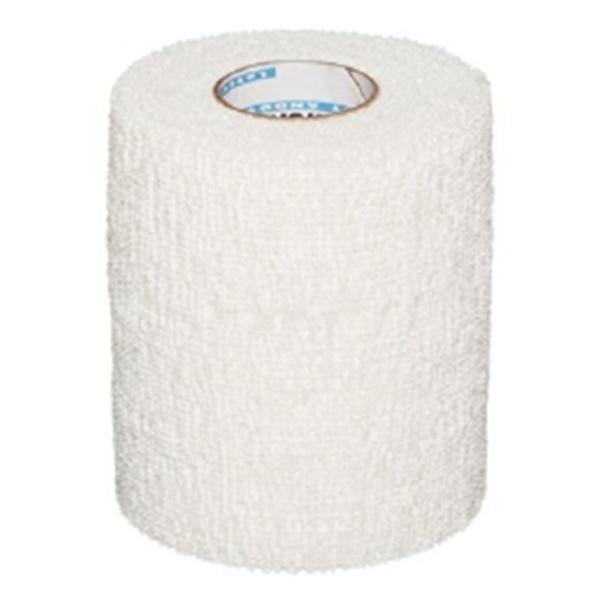 "Andover Coated Products Bandage PetFlex 2""x5yd Stretch Elastic White Latex 36/Ca"