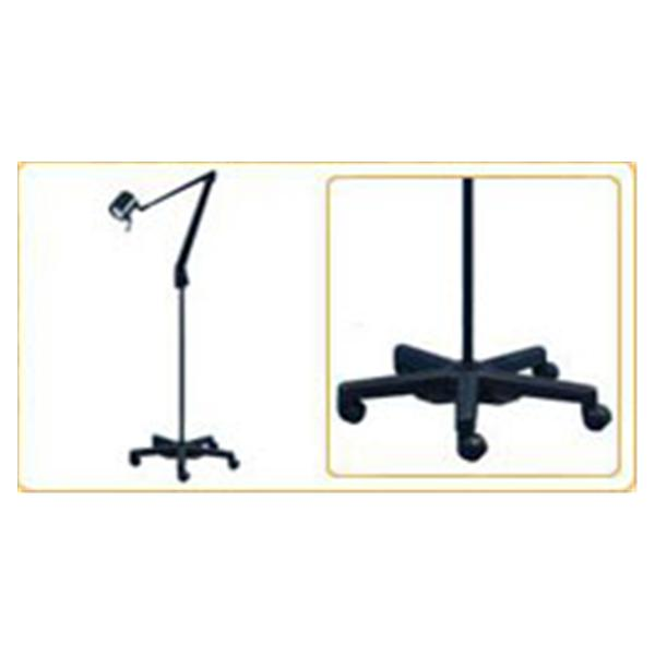 "Dazor Lighting Solutions Stand Mobile 40-1/2"" Ea"