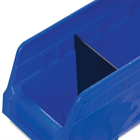 "6"" Tall Shelf Bin 8.375""W x 23.625""D"