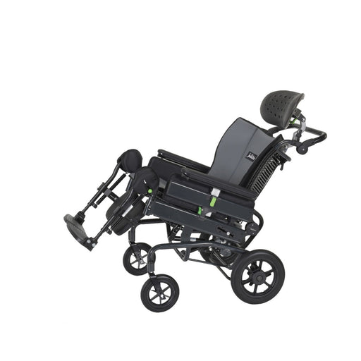 Innovation in Motion Juditta Wheelchair