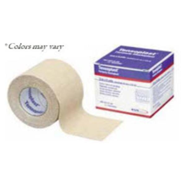"BSN Medical Bandage Compression Elastic Tensoplast 6""x5yd White 12/CA"