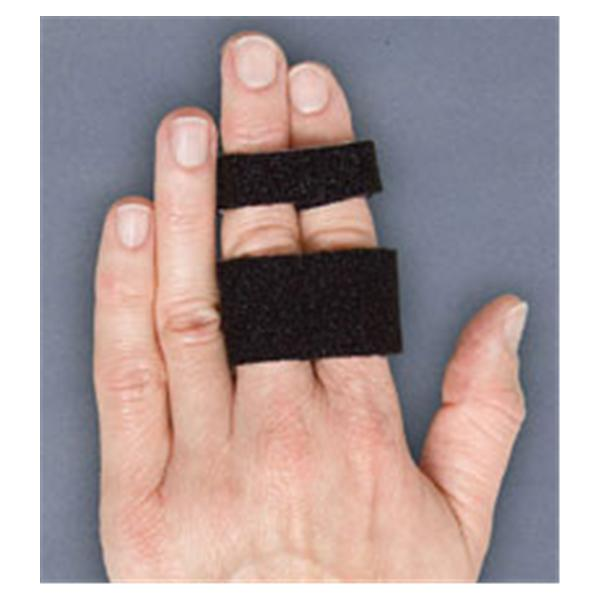 3-Point Products Strap Protective Buddy Loop Finger Foam Gray 100/Pk (P1005-100)