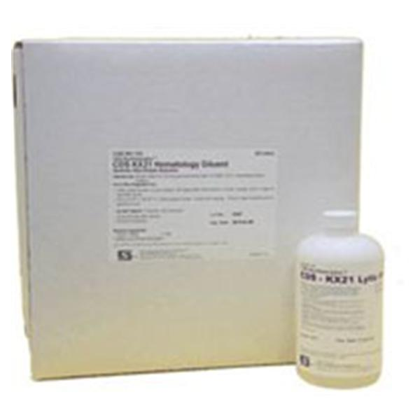 Clinical Diagnostic Solutions Cleaner Enzyme Ac.T 15 mL 2/BX
