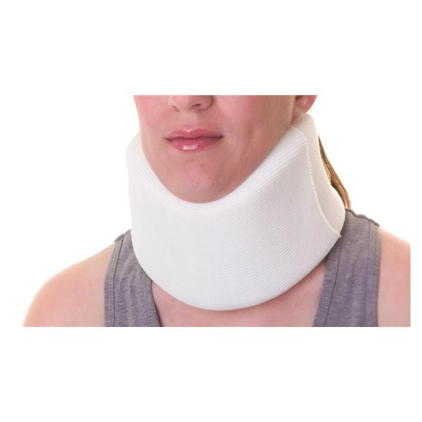 Medline Industries  Collar Cervical Foam Size X-Small Ea (ORT13100XS)