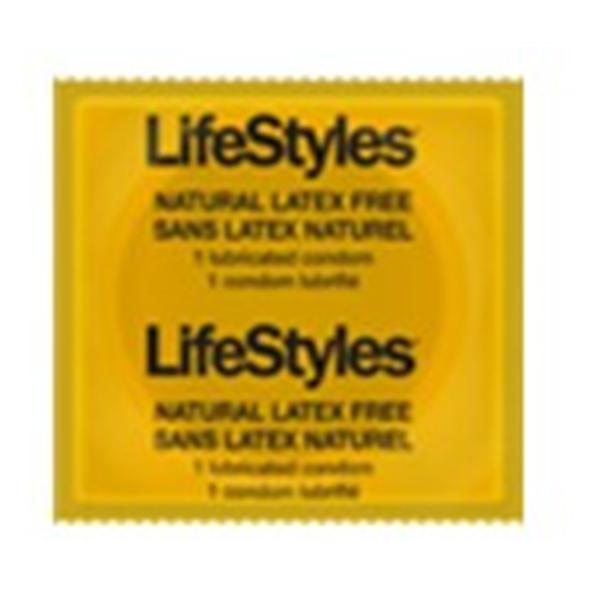 Sxwell USA  Condom Lifestyles Skyn Not made with natural rubber latex 1008/Ca