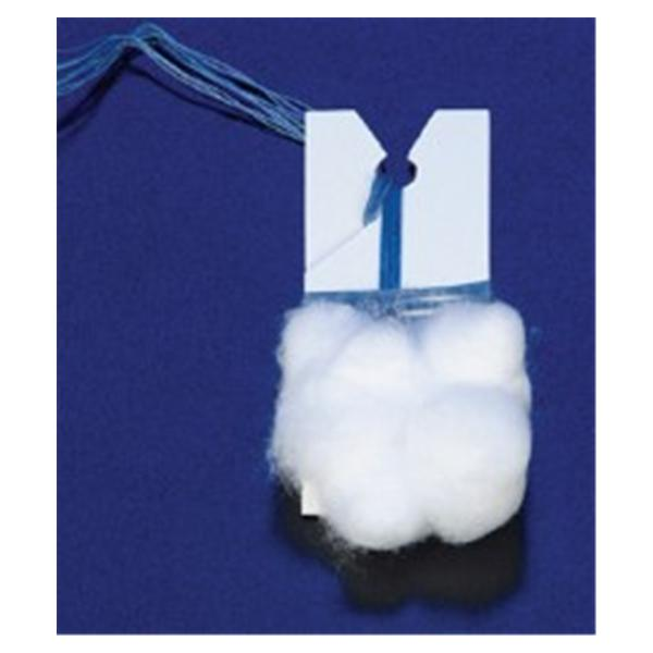 Deroyal Industries  Cotton Ball Sterile Small 250/CA