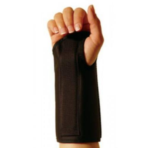 "Ossur America-Royce Medical Brace Wrist Black Size 6"" X-Large Right Ea"
