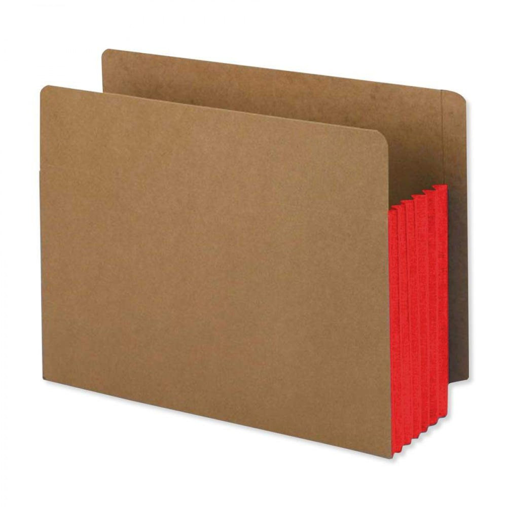 "Material: Redrope; Color: Red Dimensions: 12 3/4"" X 9 1/2"" 10 / Box"