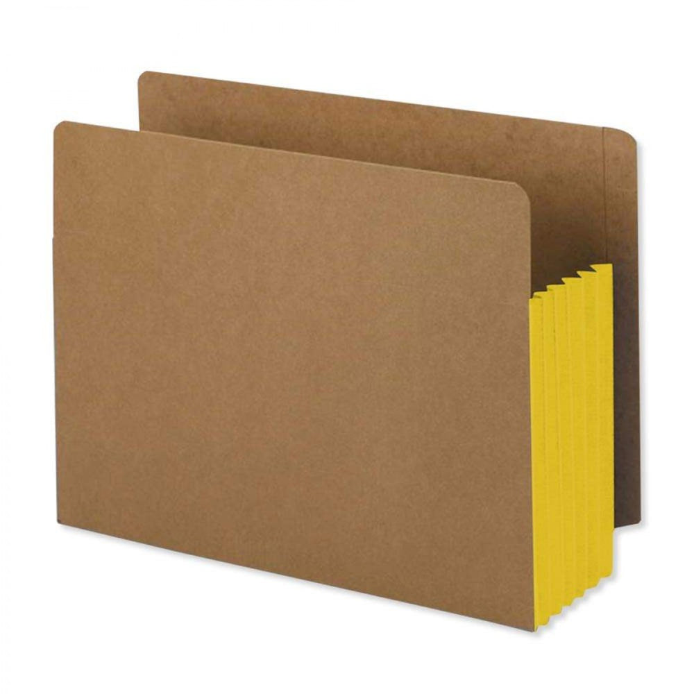 "Material: Redrope; Color: Yellow Dimensions: 12 3/4"" X 9 1/2"" 10 / Box"