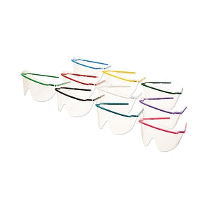 Halyard Health SAFEVIEW Assembled Safety Glasses - SAFEVIEW Assembled Safety Glasses - SV50A