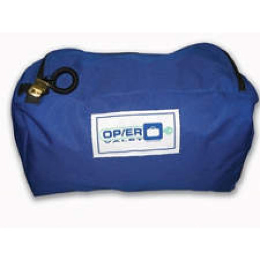 Op/Er Vallet#8482; Locking Pouch Holds 1 Liner Heavy-Duty 1 Each