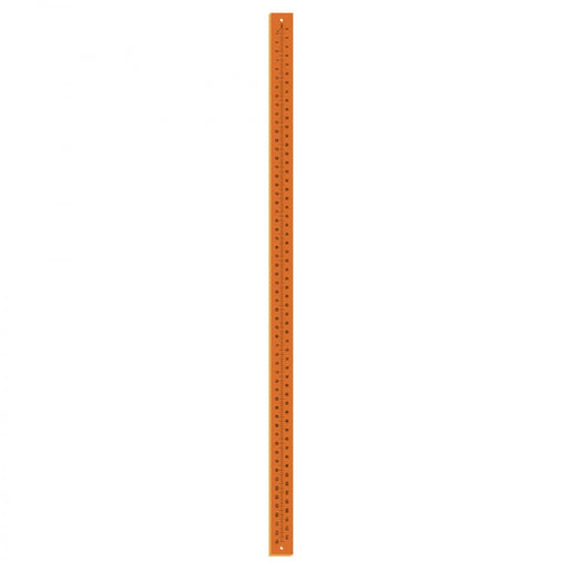 "X-Ray Marker - Accessory Ruler Radiopaque Color: Amber Dimensions: 2"" X 1/16"" X 48"" 1 / Each"